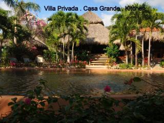 Regalo del Mar Vacation Inn -- Rustic Luxury - Ixtapa/Zihuatanejo vacation rentals