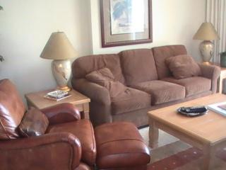 Oceanfront 3 Bedroom Rental in Quiet Building Myrt - Myrtle Beach vacation rentals