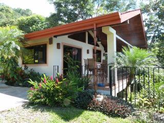 Casita Feliz with Grande Ocean View - Dominical vacation rentals