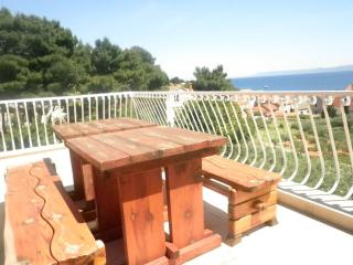 Appartment  Angelo at exceptional location in the Bol's centre - Bol vacation rentals