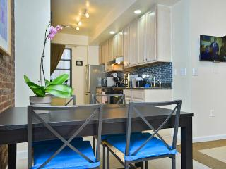 *AEGEAN* Beautiful Upper West Side  2 Bedroom APT! - New York City vacation rentals