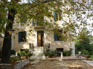 Mouresi Traditional Mansion - Agios Georgios Nilias vacation rentals