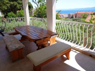 Charming  Apartment Angelo in Bol's centre - Bol vacation rentals
