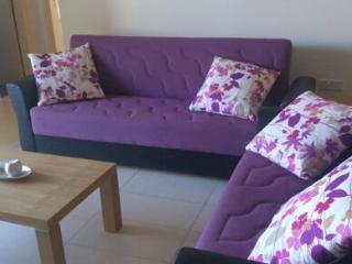 Eliza Suite -- Spacious Pernera Beach flat for 6! - Protaras vacation rentals
