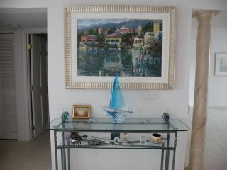 Winter Rental - furnished downtown Newport Condo - Newport vacation rentals