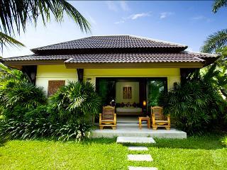 NaiHarn Resort Luxury Bungalow, 1,5 km. from Beach - Phuket vacation rentals