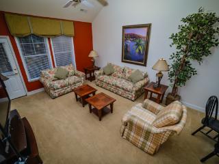 4BR Townhome, Havens @ Barefoot Resort - North Myrtle Beach vacation rentals