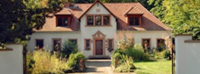 Guest Rooms in Kohren-Sahlis - idyllic, tasteful, comfortable (# 5080) - Kohren Sahlis vacation rentals