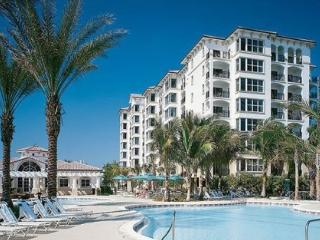 Discounted Rates at Marriott`s Ocean Pointe! - Palm Beach Shores vacation rentals