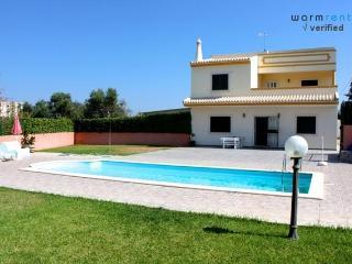 Cher Villa, Albufeira, Algarve - Albufeira vacation rentals