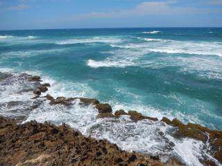 Toque al Atlantico 102 Puerto Rico Vacation Rental - Jayuya vacation rentals