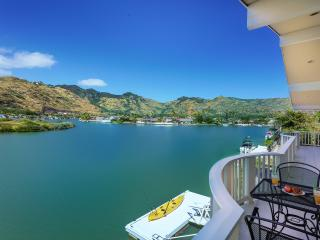 6 bedroom House with Deck in Hawaii Kai - Hawaii Kai vacation rentals