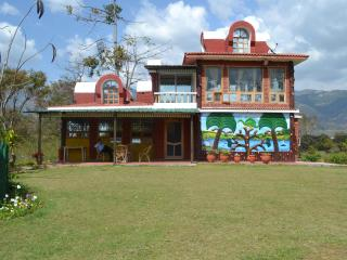 Lovely 2 bedroom Villa in Dehradun - Dehradun vacation rentals