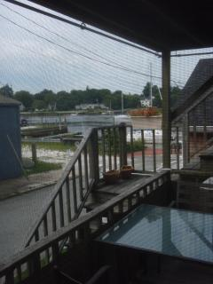 waterside in waterfront historic district - Little Compton vacation rentals