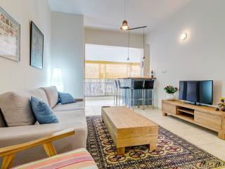 Best TLV location, gorgeous apartment! - Tel Aviv vacation rentals