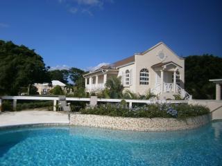 "Sion Hill Plantation: 3 Bed ""Orchard Apartment"" - Saint James vacation rentals"