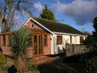 Detached Modern Spacious  Bungalow - Lowestoft vacation rentals