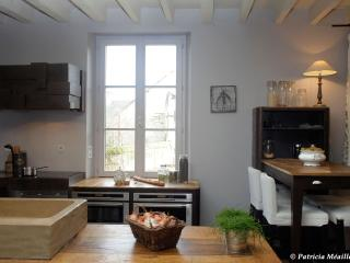 Traditional holiday cottage with a sight on Loire - Sonsbeck vacation rentals
