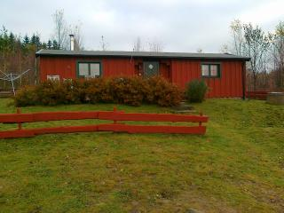 Timjan Cottages, living in the forest - Småland  vacation rentals