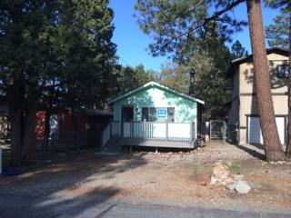 2BR / 1Ba 780 ft. furnished cabin, Sleeps 7 in Sugarloaf near Big Bear - Sugarloaf vacation rentals