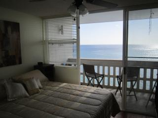 Penthouse Oceanfront Beach Getaway - Waianae vacation rentals