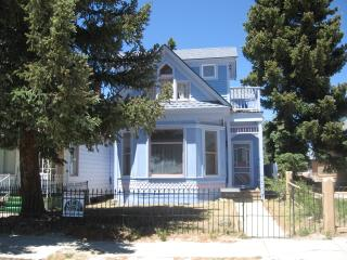 Cozy Victorian in Historic Leadville - Twin Lakes vacation rentals