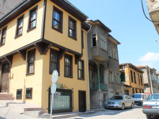 Nice 3 bedroom Apartment in Balikesir - Balikesir vacation rentals