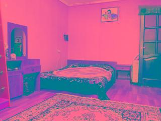 Bedroom - One-room flat anigh Black sea - Odessa - rentals