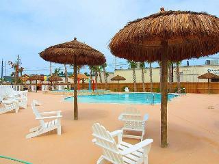 All-New 5 Star Resort on North Padre Island. - Corpus Christi vacation rentals