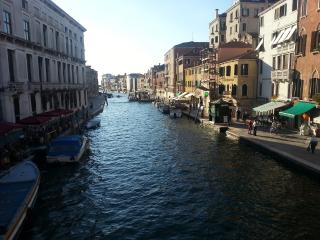 Romantic Apartment with A/C and Television - Venice vacation rentals