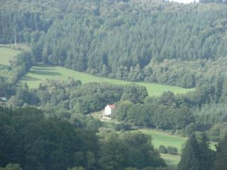 Ticketyboo - apartment for two people in the lake district of france - Eymoutiers vacation rentals