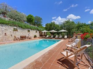 Borgo Aquaiura:Toretta - Umbria vacation rentals