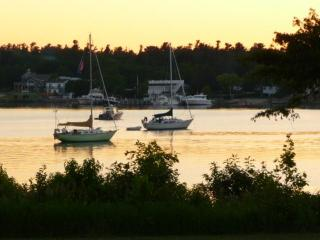 Beaver Island Harbor View--Michigan's Emerald Isle - Beaver Island vacation rentals