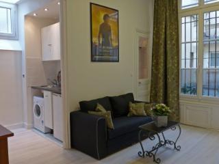 928 Studio   Paris Latin quarter district - Paris vacation rentals