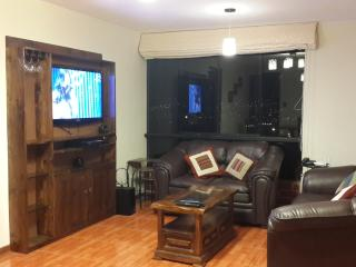 It feels like home. Apartment in Cusco city - Cusco vacation rentals