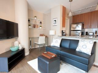 Best Downtown Location 2BR Condo with Pool, Patio - Vancouver vacation rentals