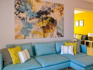 Ilona Luxury Seaview Suite -- Pernera Beach - Famagusta vacation rentals