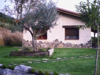 La Sayuela 1 Y 2 - Navarredonda de Gredos vacation rentals