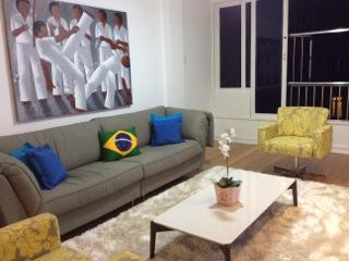 Spacious 3/bed In The Heart Of Copacabana - Rio de Janeiro vacation rentals