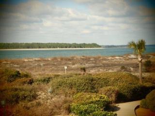 Luxury Beachfront Villa on Seabrook Island - Charleston Area vacation rentals