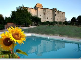 apartments in castle near to Todi 808 - Todi vacation rentals