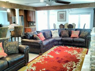 Lovely House with Deck and A/C - Saint Augustine vacation rentals