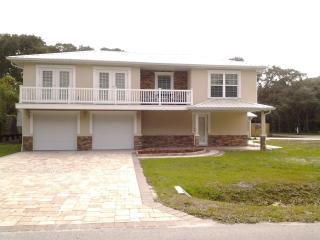 5 bedroom House with Deck in Saint Augustine - Saint Augustine vacation rentals
