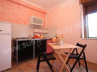Comfortable House with Television and Garden - Marina di Ascea vacation rentals