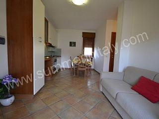 Comfortable 2 bedroom House in Marina di Ascea - Marina di Ascea vacation rentals