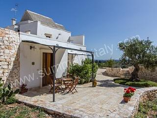 Nice House with Deck and Internet Access - Martina Franca vacation rentals