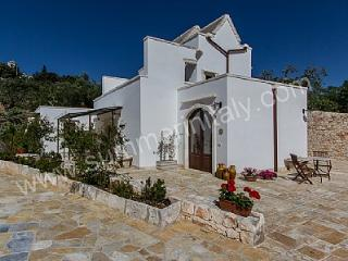 Nice Martina Franca vacation House with Deck - Martina Franca vacation rentals