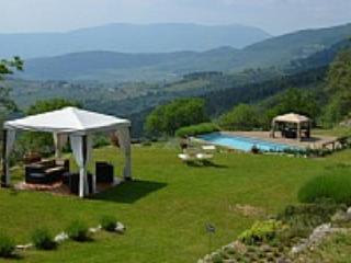 Villa della Badessa - Sesto Fiorentino vacation rentals