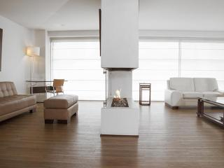 Spacious 2 Bedroom Apartment in Parque 93 - Bogota vacation rentals