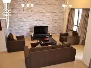 Spacious Luxury 3 Bed Apartment Stunning Sea View - Dubai vacation rentals